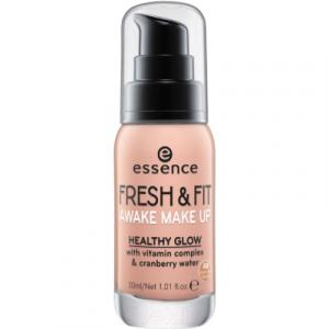 Тональный крем Essence Fresh&Fit Awake Make Up тон 40