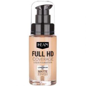 Тональный крем Hean Full HD Coverage тон 704