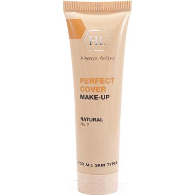 Тональный крем Holy Land Perfect Cover Moisturizing Make-Up №2