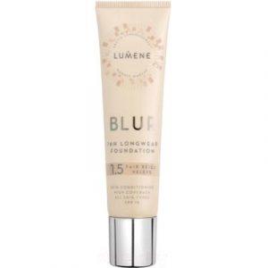 Тональный крем Lumene Blur 16h Longwear Foundation SPF15 1.5 Fair Beige