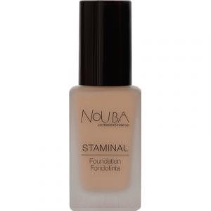 Тональный крем Nouba Staminal Foundation 105