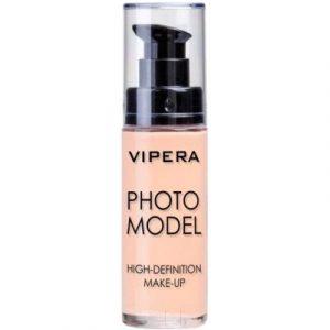 Тональный крем Vipera Photo Model 17Q Bright Natasha
