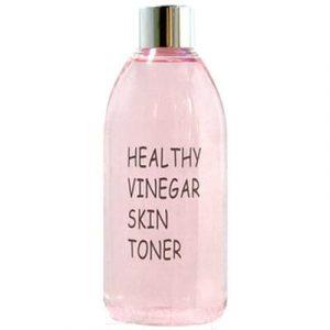 Тонер для лица Real Skin Healthy Vinegar Skin Toner Mulberry