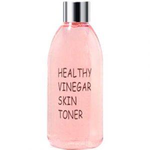 Тонер для лица Real Skin Healthy Vinegar Skin Toner Omija