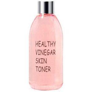 Тонер для лица Real Skin Healthy Vinegar Skin Toner Tomato