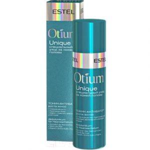 Тоник для волос Estel Otium Unique активатор роста волос