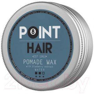 Воск для укладки волос Farmagan Point Hair Pomade Wax Limited Edition средней фиксации
