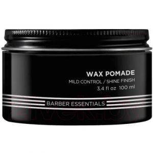Воск для укладки волос Redken Brews Wax Pomade