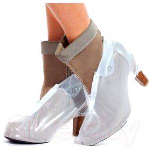 Защитные чехлы для обуви Bradex KZ 0325