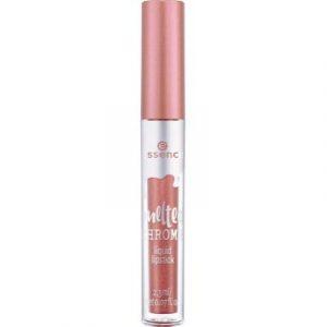 Жидкая помада для губ Essence Melted Chrome Liquid Lipstick тон 03