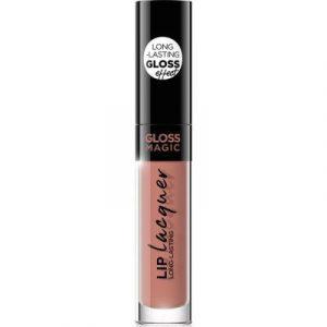 Жидкая помада для губ Eveline Cosmetics Gloss Magic Lip Lacquer тон 08